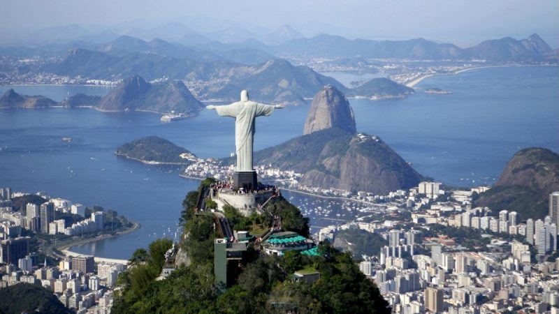 What do I need to travel to Brazil?