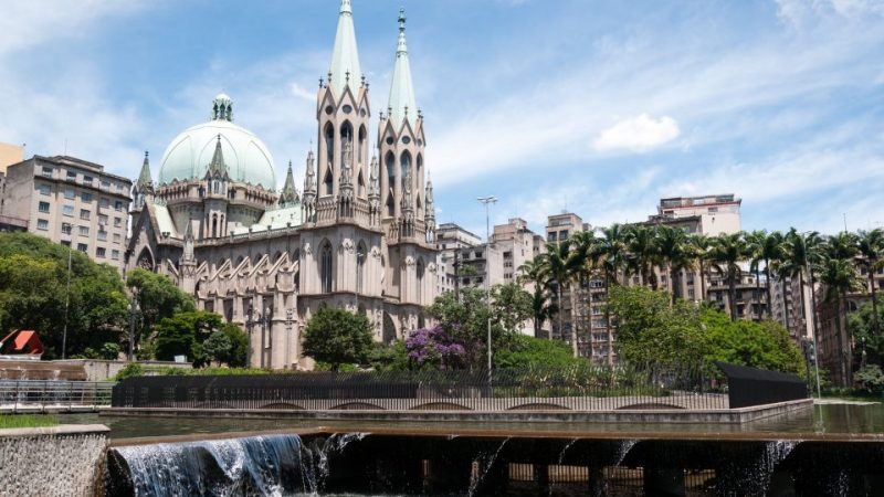 Best places in Guarulhos