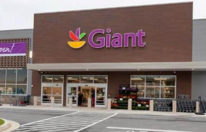 Giant foods Store